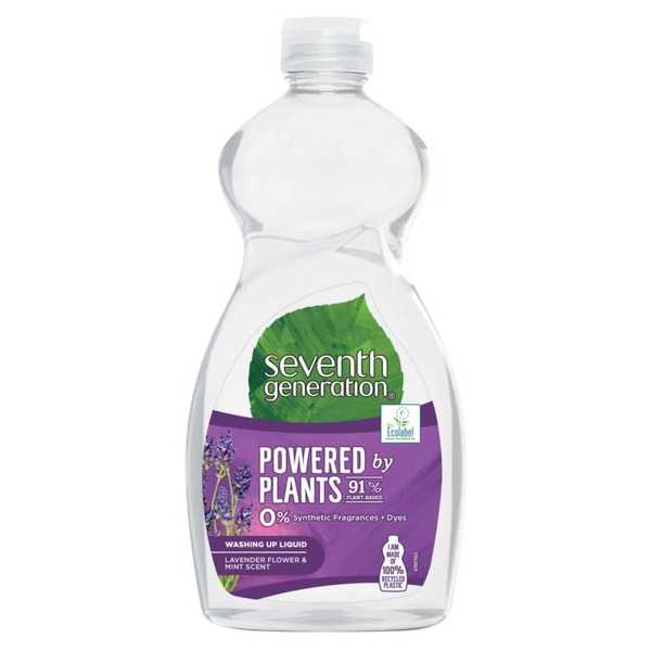 Lavender Washing Up Liquid