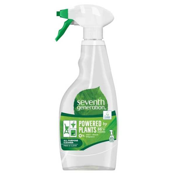 Seventh Generation All Purpose Spray